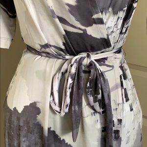 Komarov Dresses - Komarov Wrap Dress